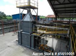 Biodiesel Plant with the following specialty equipment: (1) Willbros Crude Heater with Maxxon Burne...