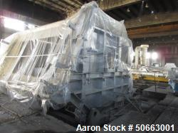 Used- Cometal Engineering Vertical Billet Foundry Plant