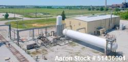 Used- Complete CO2 Plant, 300 Ton per day