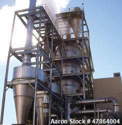 Used- DeSmet Ballestra Solvent Extraction - 400 MTPD Capacity