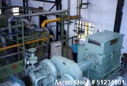 Used- Hitachi-Japan 50 Ton Per Day Oxygen Plant, 99.5% and 150Nm3/Hr -99.999% GN