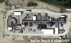 Used- Complete Bio-Refinery.