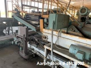 Used-Complete Packing Line for Fresh Bell Peppers