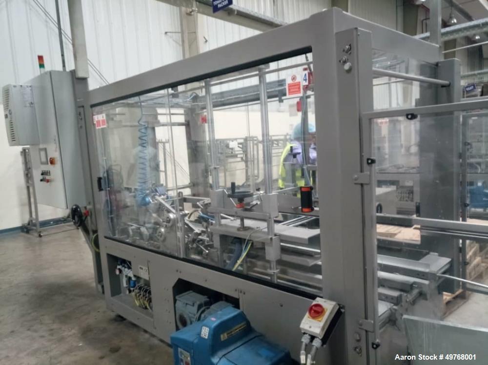 Used- Tomato Paste Processing Plant
