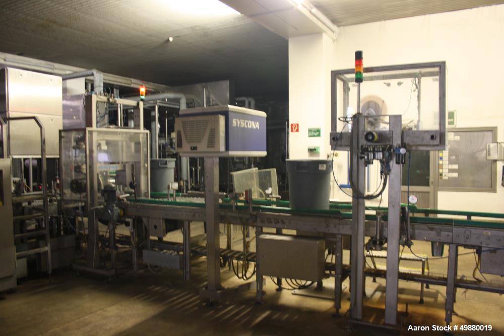 Used- Keg Plant.