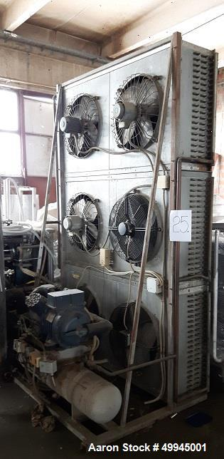Used- Ice Cream Plant.