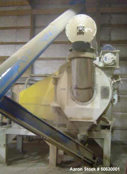 Used- Biomass Pelletizing Line