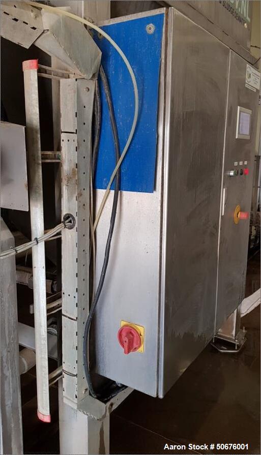 Used ABV/Agrobotic/Boble Celeriac/Maf/Manter/Noble/Waldyssa Production Line