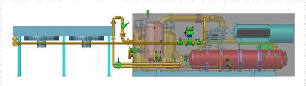 Unused- Cratos Gas Compression System