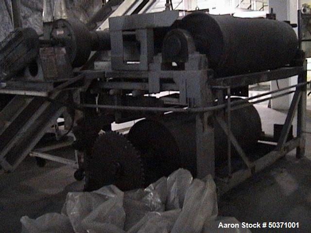 Used- Pneu-Mech Prime Heat Systems Halogen Single Lane Tunnel Type Oven.