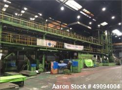 Used- Steel Strapping (Wrapping Band) Production Plant