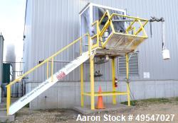 Used- OPW Truck Loadout Station. Approximate 8' tall frame.