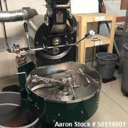 Used- SASA Samiac Electric Coffee Roaster Oven