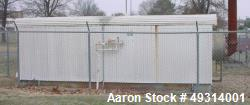 Used- Apco Propane-Air Standby Facility. Converts propane to natural gas. 50m SCFH natural gas equivilant at 1000 Btu/hr or ...