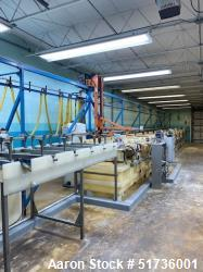 Used-Automated Electroless Nickel Plating Line