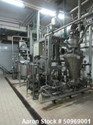 Used- Hosokawa Bepex Production Line