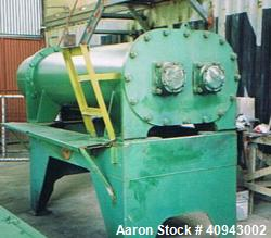 Used- Charcoal Briquetting Line