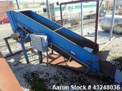 Used- Glass Crushing Line