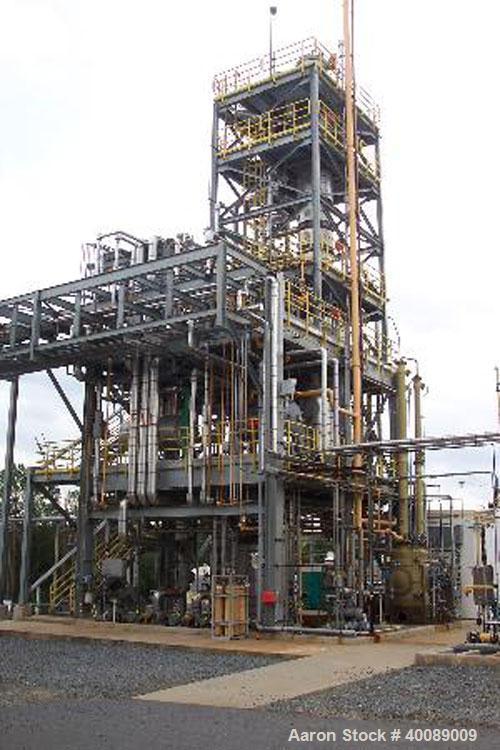 Used-Complete Distillation System