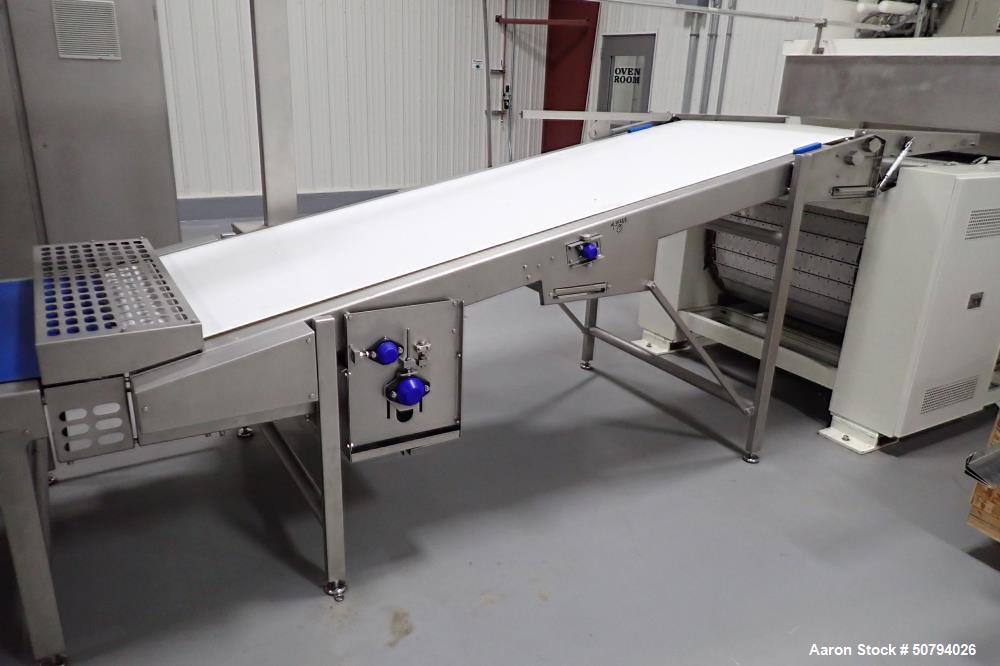 Used- Rademaker Sheeting System