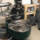 Used- SASA Samiac Electric Coffee Roaster Oven