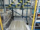 Used-30-Station Chemical Deburr/Polishing Line