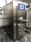 Used- Complete Ice Cream Processing Line.