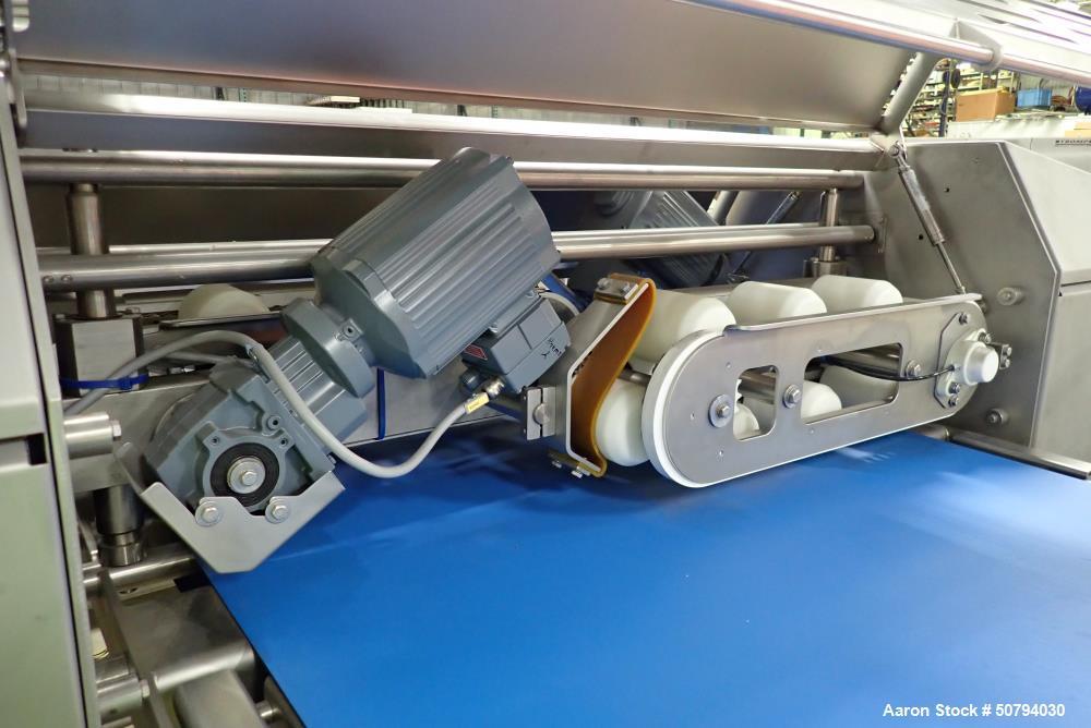 Unused- Tromp Sheeting Line, 1.1 Meter
