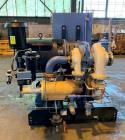 Used- Ingersoll Rand Model OCV5M2 Air Compressor