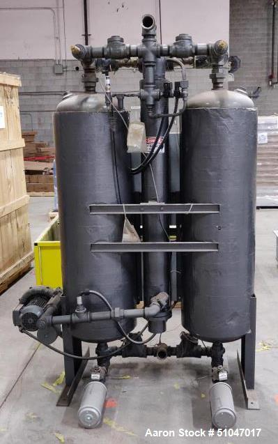 Unused- Gardner Denver Air Compressor. Model D75-160A01. Oil free, air-cooled, fixed speed compressor. 400 HP 3/60/575V Oper...
