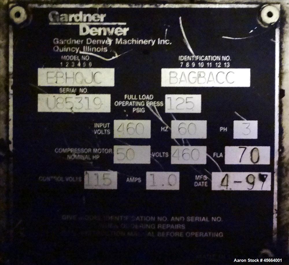 Gardner Denver Motor Wiring Diagram Libraries Kohler K532 Diagrams Blogused Electra Saver Ii Air Compres