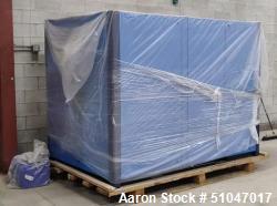 Unused- Gardner Denver Air Compressor. Model D75-160A01. Oil Free. Air-Cooled. 460V Fixed Speed Compressor. 101 HP, 500 SCFM...