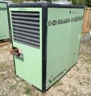 Sullair Rotary Screw Compressor. Model 3009P/A