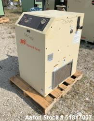 Ingersoll Rand D420 Non-Cycling Refrigerated Air Dryer