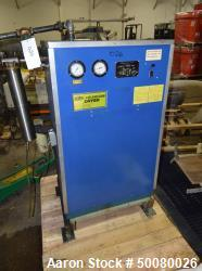 Used- Zurn Compressed Air Dryer, Model R15A