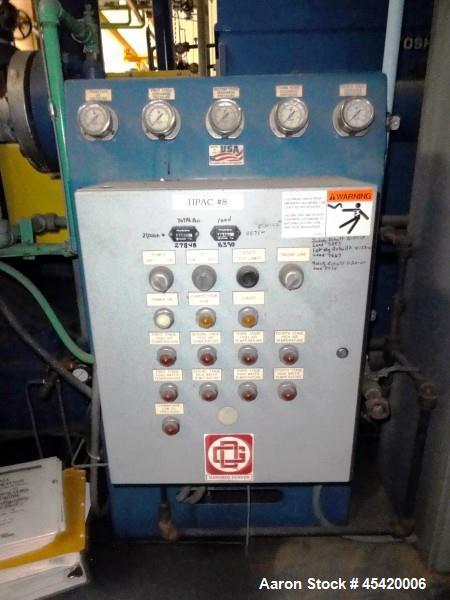 Used Gardner Denver J Series High Pressure Air C