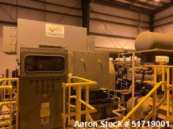 Used-Ariel Corporation Gas Compressor