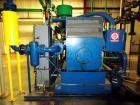 Used- Carbon Steel Gardner-Denver J Series High Pressure Air Compressor