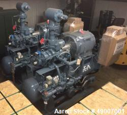 Unused- GEA Compressor Model 110GM