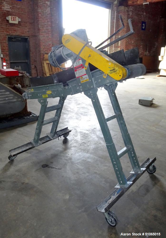 Used- Hytrol Belt Conveyor