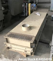 "Used- 18"" Belt Conveyor"