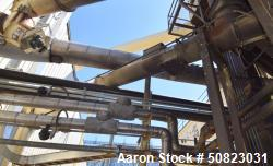 Used- Astec Enclosed Tube Screw Conveyor