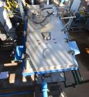 Used- Rotex Vibratory Cooling Conveyor, Model 41C25