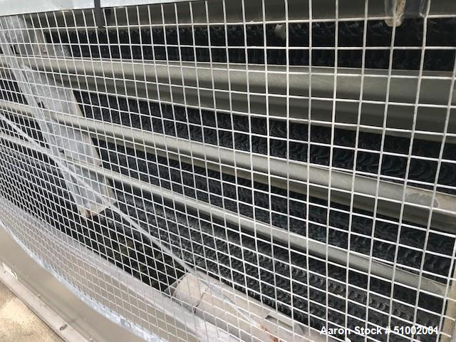 Used- Baltimore Aircoil Closed Circuit Cooling Tower