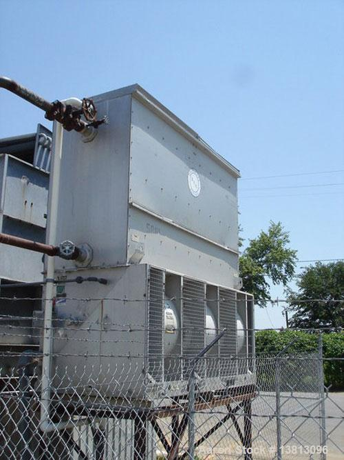 Used-Baltimore Air Coil Cooling Tower, 90 ton, model VXC 90.