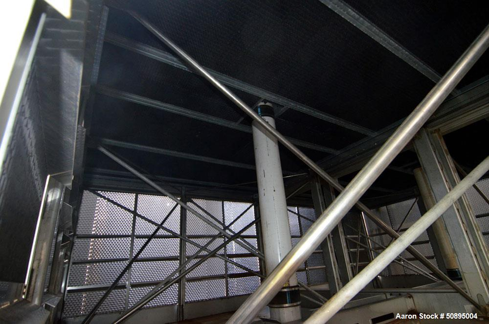 Used- Evapco Cooling Tower, Model AT-224-018