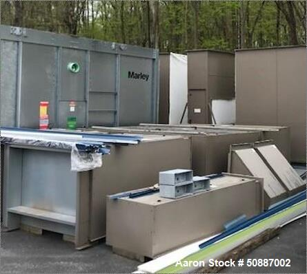 Unused- Marley Cooling Tower; NC Class