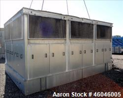 Used- Evapco Cooling Tower, Model ESW-216-45N.