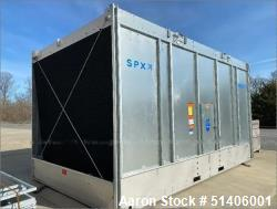 Unused SPX Marley Cooling Tower, Model NC 8407, 613 Nominal Ton.