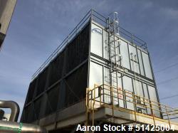 Used- SPX Marley NC Crossflow Cooling Tower, Model NC 8413, Steel.